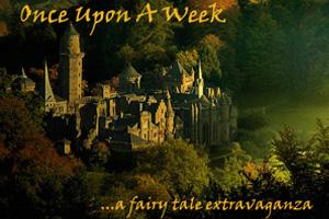fairy tale week