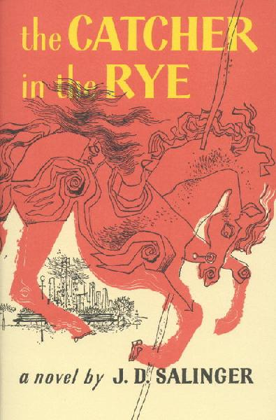 catcher in the rye theme escapism The theme of catcher in the rye was greatly influenced by allie because of his early death, holden felt  free catcher in the rye essays: role of allie.