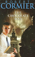 the chocolate war a book by robert cormier should be banned by the government Banned books week celebrating the freedom to read as we get ready to celebrate banned book week the chocolate war, by robert cormier, is number two on the banned book list because it contains.