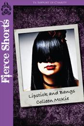 Lipstick and Bangs
