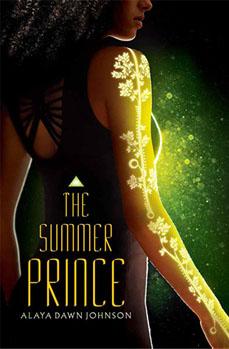The Summer Prince big