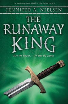 The Runaway King big