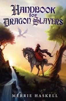 Handbook for Dragon Slayers big