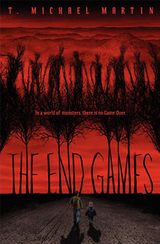 The End Games big