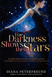 For Darkness Shows the Stars small