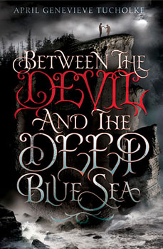 Between the Devil and the Deep Blue Sea big