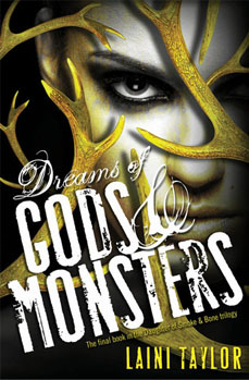 Dreams of Gods and Monsters big