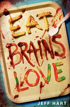 Eat Brains Love big