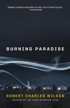 Burning Paradise big