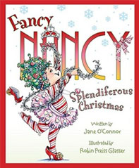 Fancy Nancy Christmas