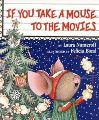 Mouse to the Movies