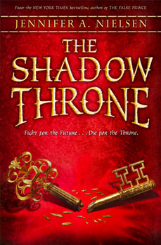 The Shadow Throne big
