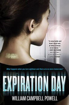 Expiration Day big