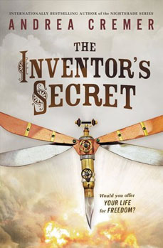 The Inventor's Secret big