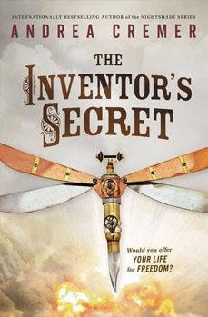 The Inventor's Secret big