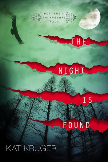 The Night is Found reveal