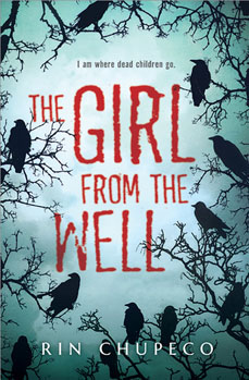 The Girl from the Well big